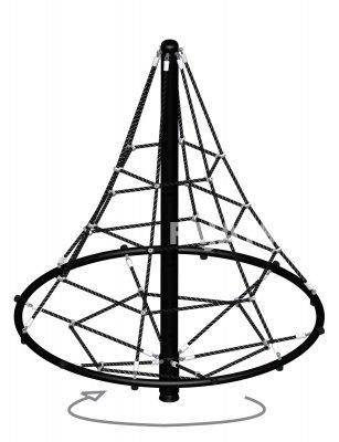 FMA-413 forgókosaras mászóka