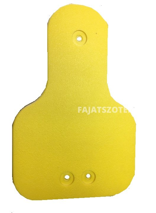 A-103-B mérleghinta ülőke sárga