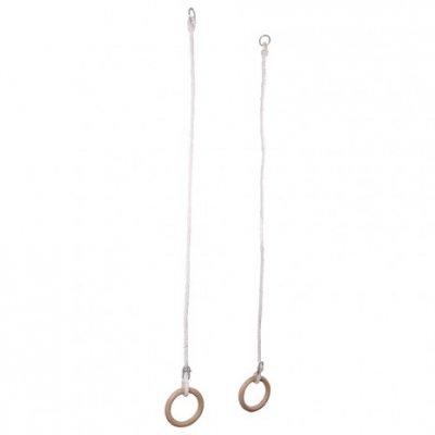 A-030/A fa gyűrű kötéllel