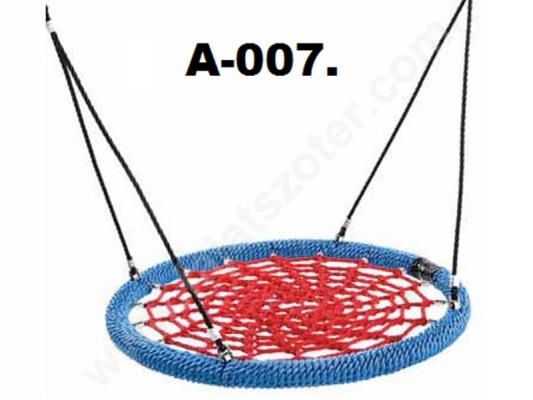 A-007. fészekhinta
