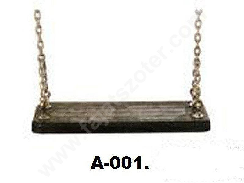 A-001. Közterületi laphinta