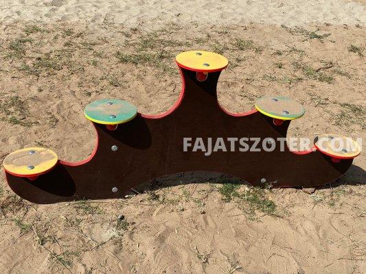 LA-1000 egyensúlyozó eszköz
