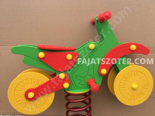 RU-2003 cross motor